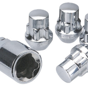 Socket Key Wheel Locks